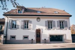 La Maison du Château, Grand Rue 31, 1165, Allaman