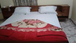 Hotel Enike, 341 rue Agbalepedogan,, Lome