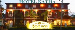 Hotel Katha, lanmadaw street, 02151, Katha