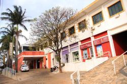 Cazuza Palace Hotel, 1877 Avenida Tamoios, 17605-090, Tupã