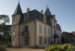 Château d'Epenoux, 5 rue Ruffier d'Epenoux, 70000, Pusy-et-Épenoux