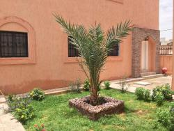 Residence Beyti, ZRC 351 North of the Presidential Palace,, Nouakchott