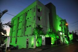 Ouro Cerrado Palace Hotel, Rua Coronel Rabelo, 1575, 38740-000, Patrocínio