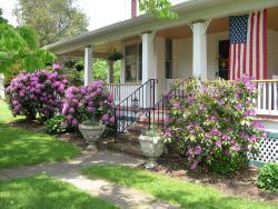 Serene View Farm Bed and Breakfast, 80 Engle Mill Lane Plunketts Creek Township, 17701, Butternut Grove