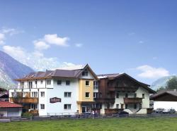 Falkner Appartement Resort, Oberlängenfeld 58, 6444, Längenfeld