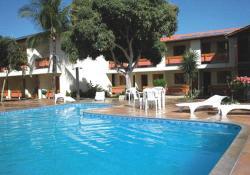 Coroa Bella Praia Hotel, Avenida Beira Mar, 20 - Coroa Vermelha, 45807-000, Mutari