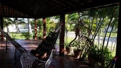 Cumbuco Vibes, 968 Avenida dos Coqueiros, 61619-156, Paracumbuca