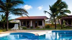 Pousada Surf - Village, Rua Castanhola, 5301, 62690-000, Guajiru