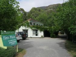 Tim's Place, 44 Grampians Road, 3381, Halls Gap