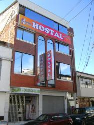 Hostal Fevilamir, Calle Juan Francisco Cevallos 1-53, 100150, Ibarra
