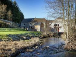 Le Moulin De Vencimont,  5575, Vencimont