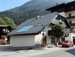 Chalet Mallnitz B,  9822, Mallnitz