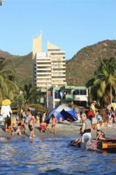 Rodadero apto espectacular 10 personas, Carrera 3, No. 7-63 rodadero, 470006, Puerto de Gaira