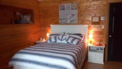 L'Ancrage Bed & Breakfast, 10617 Rue Principale, E4X 1G1, Saint Louis de Kent
