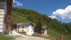 Valpaschun, Valpaschun, 7535, Valchava