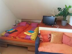 Guest House Sherpa, Linhartice 236, 571 01, Moravská Třebová