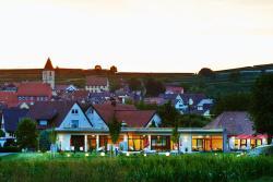 Kreuz-Post Hotel-Restaurant-SPA, Landstraße 1, 79235, Vogtsburg