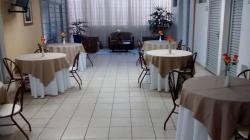 UNIFLAT HOTEL BAURU, Rua Padre Francisco Van Der Maas, 12-48, 17047-350, Bauru