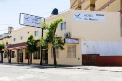 Hotel Los Ángeles, Calle 20 2422 , 7105, San Clemente del Tuyú
