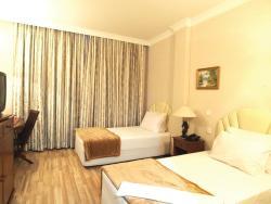 Jeruton Hotel, Unit 1-12, Block C, Simpang 396, Lot 6905, Jalan Jerudong, Mukim Sengkurong, Negara Brunei Darussalam., BG3122, Kampong Jerudong