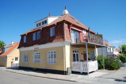 Hotel Strandvejen Rooms 6, C.S.Møllersvej Nr. 7, 9990, Skagen