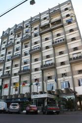 Hotel Vera Cruz, Rua 15 de novembro 234, 98700-000, Ijuí