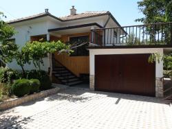 The White Cottage, Ulitsa Chayka, 1A, Seyachi, Popovo, 7800, Popovo