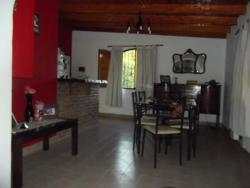 Residencia Pina Satur, Longone 2475, 5505, Las Compuertas