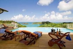 Villa Viola, Galley Bay Heights,, Five Islands Village