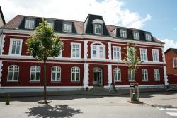 Hotel Vamdrup, Torvet 1, 6580, Vamdrup