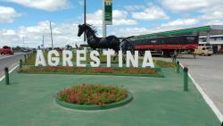 Pousada Araguaia, BR. 104 KM 86 Posto Araguaia, 55495-000, Pais