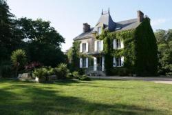 Domaine De Bodeuc, Izernac - Route de Saint Dolay, 56130, Nivillac