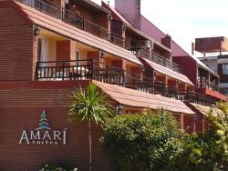 Amari Suites, Del Cazon 1125, 7167, Pinamar