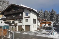 Gästehaus Waldrand Garni, Rofansiedlung 455, 6210, Wiesing
