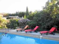 Villa avenue Jean Millet, 387 avenue Jean Millet La Mandarine, 84420, Piolenc