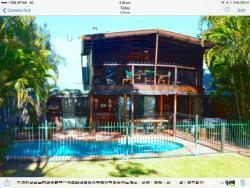 Our Bali House Absolute Beach Front, 112 kingfisher Parade, 4655, Toogoom