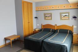 Hostal Sandino, Carretera Nacional 620 Km.43, 34260, Villodrigo
