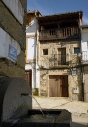 Apartamentos Rurales Tía Josefa, Real de Arriba, 106, 10611, Tornavacas