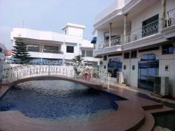 Hotel Novella Planet, quartier houinmè immeuble HOUNSINOU,, Porto-Novo