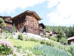 Châlet Rotfuchs,  3997, Bellwald