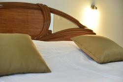 Hotel Notre-Dame, Kardinala Stepinca 24, 88266, Međugorje