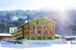 Explorer Hotel Kitzbühel, Speckbacherstr. 87, 6380, Санкт-Йоганн