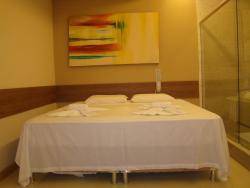 Hotel Paraíso das Águas, Rua Marechal Castelo Branco, 88, 48793-000, Tucano