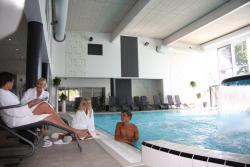 Hotel Viking Aqua Spa & Wellness Resort, Frederikshavnsvej 70-72, 9300, Sæby