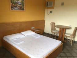 Hotel Santa Inez, BR-408 Parque dos Maracatus Lanceiros, 55800-000, Tracunhaém