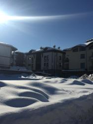 Vassiliovata Kashta Apartments, 15, Naiden Guerov Str., 2770, Bansko