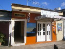 Posada Puesta Del Sol, Avenida del Parque,, San Lorenzo