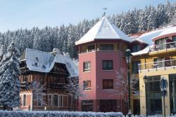 Harz Hotel Habichtstein Alexisbad, Kreisstr. 4-6, 06493, Alexisbad