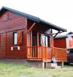 Camping Gran Sol, Carretera N-260 Km-230, 25711, Montferrer