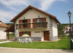 Casa Rural Irugoienea, Oihanilun 2, 31694, Espinal-Auzperri